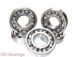 280 mm x 500 mm x 130 mm  ISO 22256 KW33 spherical roller bearings
