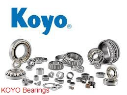 30 mm x 62 mm x 25 mm  KOYO 33206JR tapered roller bearings