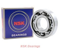 300 mm x 420 mm x 72 mm  NSK NCF2960V cylindrical roller bearings