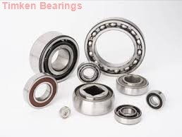 65 mm x 140 mm x 56,007 mm  Timken J6392/J6327 tapered roller bearings