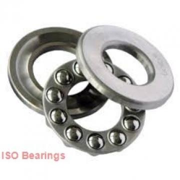 160 mm x 240 mm x 145 mm  ISO NNU6032 cylindrical roller bearings