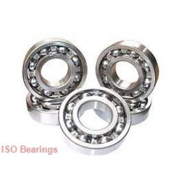 180 mm x 320 mm x 52 mm  ISO NU236 cylindrical roller bearings