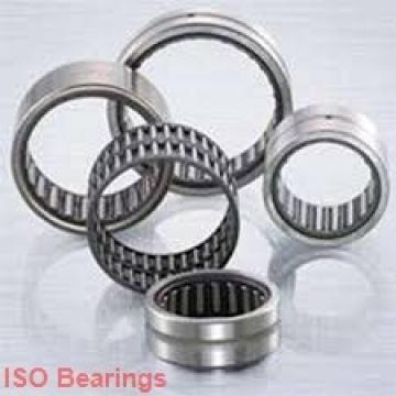 100 mm x 215 mm x 47 mm  ISO 7320 C angular contact ball bearings