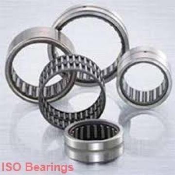 240 mm x 360 mm x 160 mm  ISO NNF5048 V cylindrical roller bearings