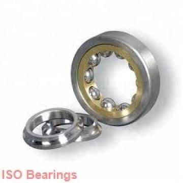 90 mm x 160 mm x 30 mm  ISO NF218 cylindrical roller bearings