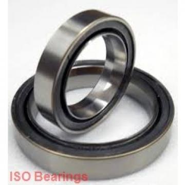 5 mm x 14 mm x 5 mm  ISO FL605 deep groove ball bearings