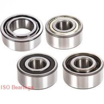 16 mm x 19,3 mm x 21 mm  ISO SIL 16 plain bearings