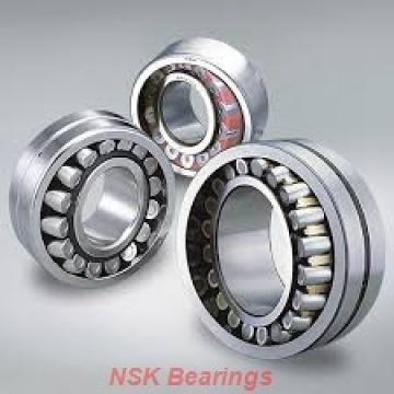 35 mm x 47 mm x 7 mm  NSK 6807VV deep groove ball bearings