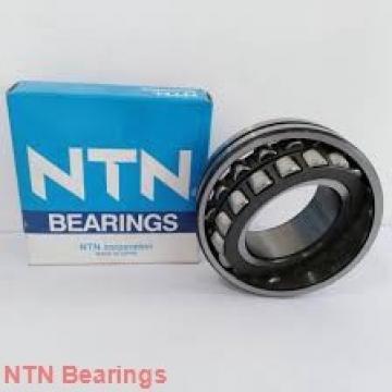 1,5 mm x 6 mm x 3 mm  NTN W60/1,5ZA deep groove ball bearings
