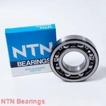 NTN ARX43.5X58X5 needle roller bearings