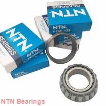 NTN RNA4906LL needle roller bearings