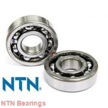 9 mm x 17 mm x 5 mm  NTN 689ZZ deep groove ball bearings