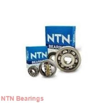 110 mm x 200 mm x 38 mm  NTN 5S-7222CT1B/GNP42 angular contact ball bearings