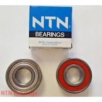 17 mm x 40 mm x 12 mm  NTN BNT203 angular contact ball bearings