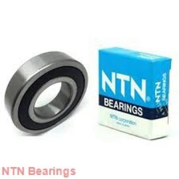 8 mm x 16 mm x 5 mm  NTN FLW688AZ deep groove ball bearings