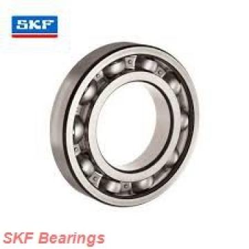 15 mm x 35 mm x 11 mm  SKF W 6202-2RZ deep groove ball bearings