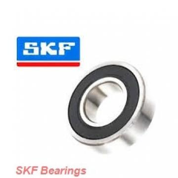 43 mm x 80 mm x 38 mm  SKF BAH-0190 angular contact ball bearings