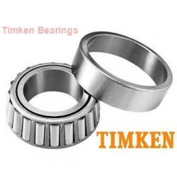10 mm x 26 mm x 8 mm  Timken 9100PP deep groove ball bearings