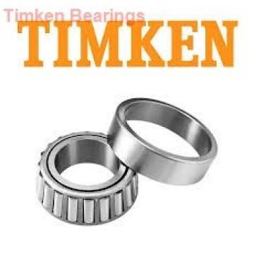 Timken W-3218-B thrust roller bearings