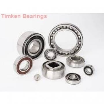 47,625 mm x 117,475 mm x 31,75 mm  Timken 66187/66462 tapered roller bearings