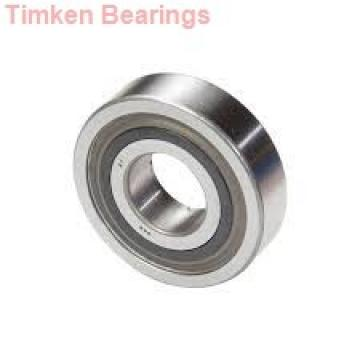 25,4 mm x 60,325 mm x 19,355 mm  Timken 1986/1931-B tapered roller bearings