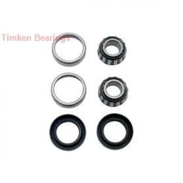 19.05 mm x 49,225 mm x 21,539 mm  Timken 09078/09194 tapered roller bearings