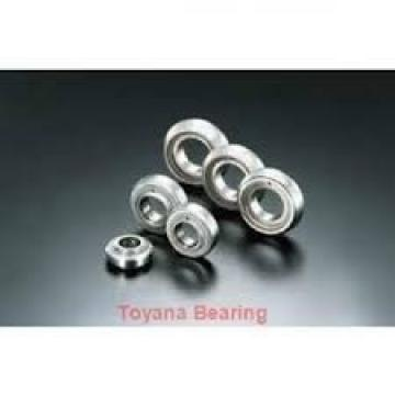 Toyana NNC4952 V cylindrical roller bearings