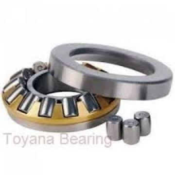 Toyana NA4905-2RS needle roller bearings