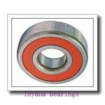 Toyana 7214 A-UO angular contact ball bearings