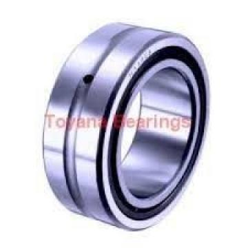 Toyana TUF1 15.120 plain bearings