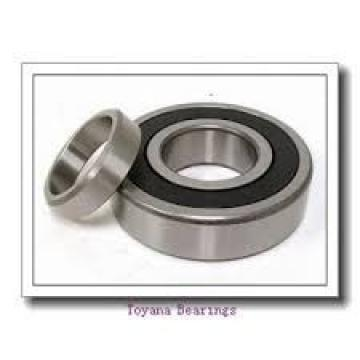 Toyana N224 E cylindrical roller bearings