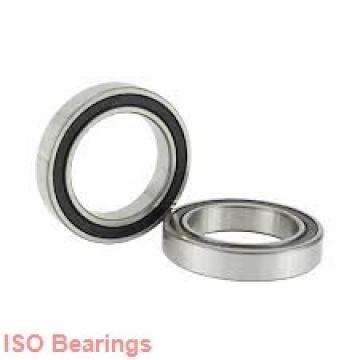 6 mm x 12 mm x 3 mm  ISO MR126 deep groove ball bearings