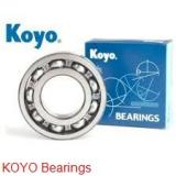 Toyana HK4524 cylindrical roller bearings
