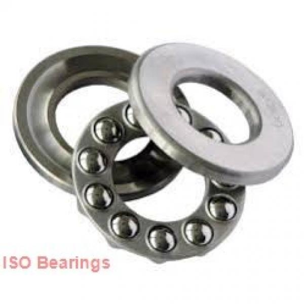 710 mm x 870 mm x 95 mm  ISO NP28/710 cylindrical roller bearings #1 image