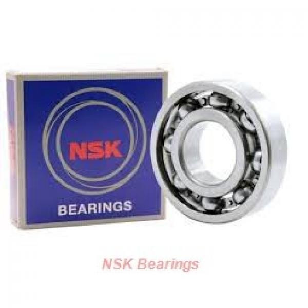 15 mm x 28 mm x 7 mm  NSK 6902VV deep groove ball bearings #2 image