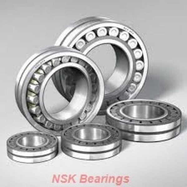75 mm x 160 mm x 37 mm  NSK NJ 315 cylindrical roller bearings #3 image