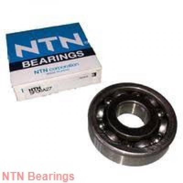 190,000 mm x 340,000 mm x 55,000 mm  NTN 7238C angular contact ball bearings #1 image