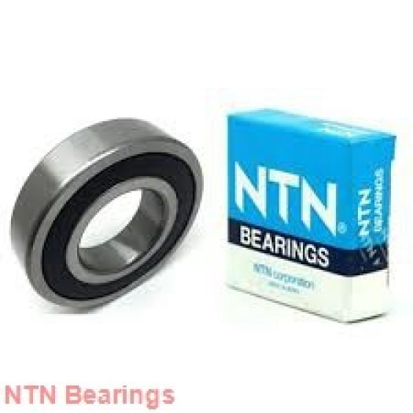 NTN HUB048-35 angular contact ball bearings #1 image