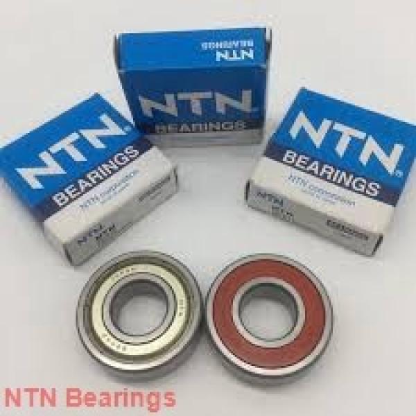 190 mm x 290 mm x 46 mm  NTN 7038 angular contact ball bearings #1 image