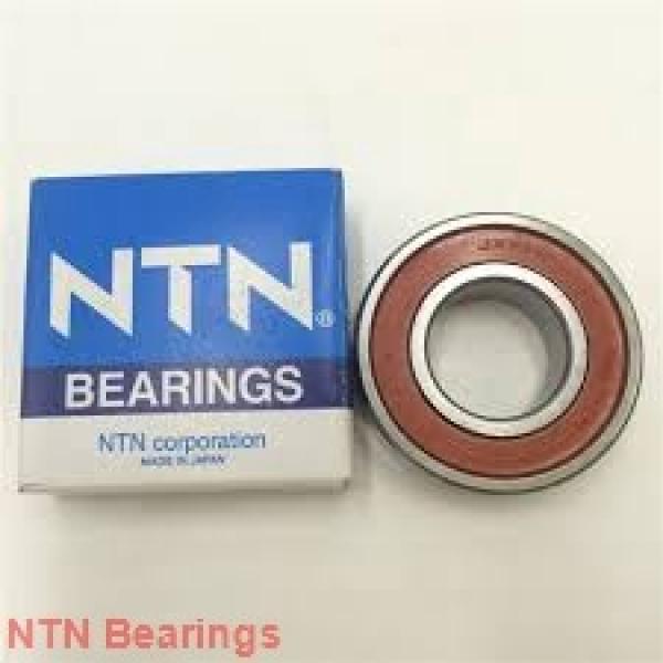 NTN K21×25×13 needle roller bearings #1 image