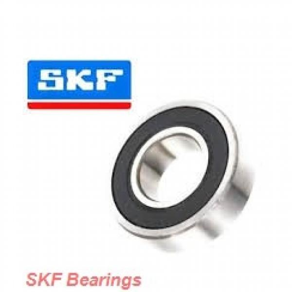 220 mm x 400 mm x 108 mm  SKF C 2244 K cylindrical roller bearings #2 image