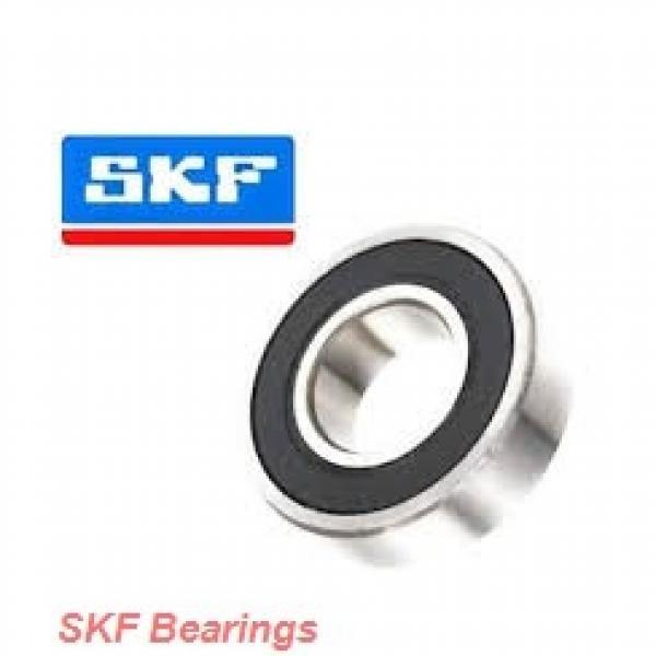 500 mm x 830 mm x 264 mm  SKF 231/500CA/W33 spherical roller bearings #1 image