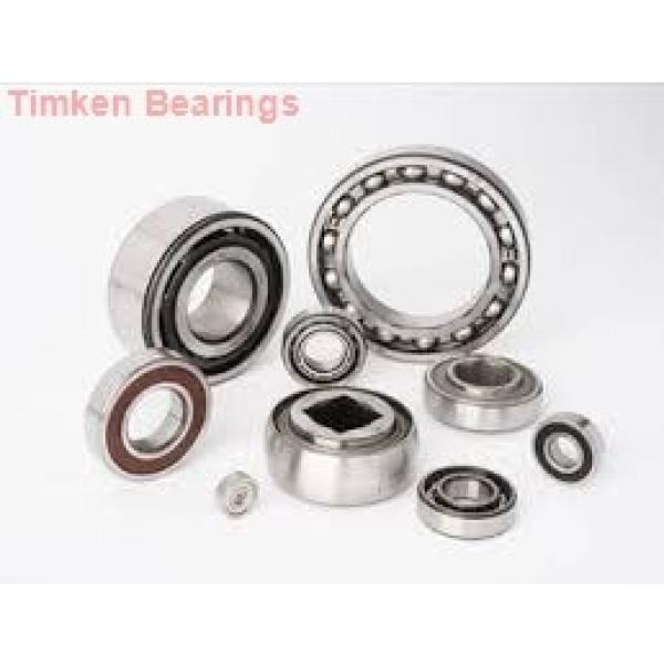 Toyana NN3136 cylindrical roller bearings #1 image