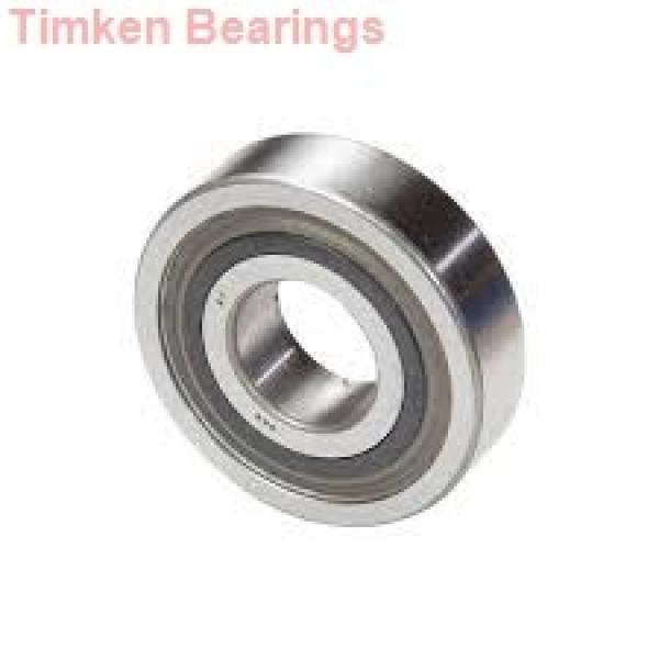 Timken K18X22X14 needle roller bearings #3 image