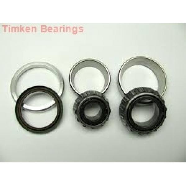 Toyana 23060 KCW33+AH3060 spherical roller bearings #3 image