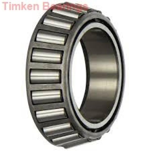 24,981 mm x 51,994 mm x 14,26 mm  Timken 07098/07204-B tapered roller bearings #1 image